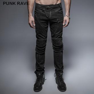 nohavice pánske PUNK RAVE - The Smog, PUNK RAVE
