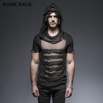 tričko pánske  PUNK RAVE - Toreador, PUNK RAVE