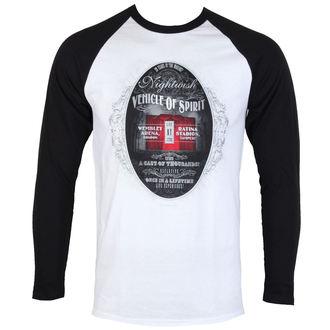 tričko pánske s dlhým rukávom NIGHTWISH - VOS Color - NUCLEAR BLAST