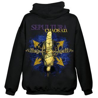 mikina pánska SEPULTURA - Chaos A.D. - NUCLEAR BLAST, NUCLEAR BLAST, Sepultura