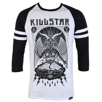 tričko unisex s 3/4 rukávom KILLSTAR - In Like Sin, KILLSTAR