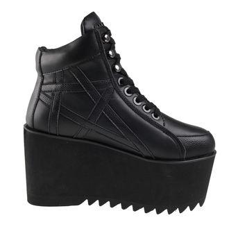 topánky dámske KILLSTAR - Malice - K-FTW-F-2195