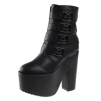 topánky dámske KILLSTAR - Nancy - K-FTW-F-2198