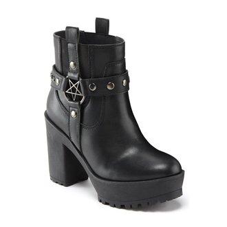 topánky dámske KILLSTAR - Winona, KILLSTAR