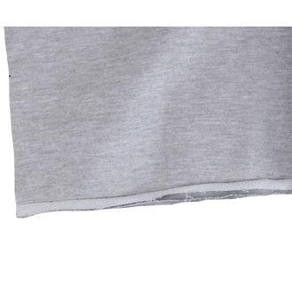 tričko pánske s dlhým rukávom ALISTAR - Zombie Defend Survive