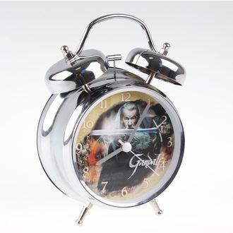 budík Hobit - Alarm Clock With Sound Gandalf - POŠKODENÝ