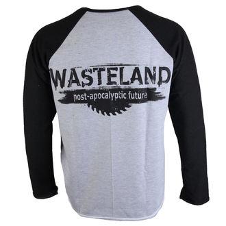 tričko pánske s dlhým rukávom ALISTAR - Wasteland TRUCK, ALISTAR