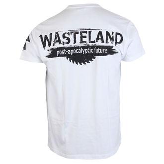 tričko pánske ALISTAR - Wasteland TRUCK, ALISTAR