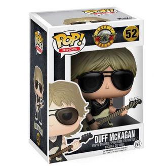 figúrka Guns N' Roses - Duff McKagan - POP!, Guns N' Roses