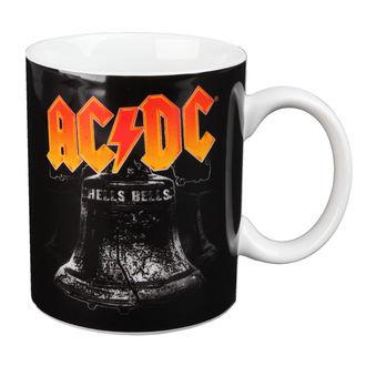 hrnček AC/DC - Hells Bells, AC-DC