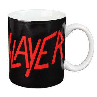 hrnček Slayer, NNM, Slayer