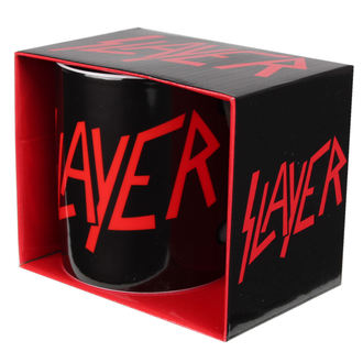 hrnček Slayer, Slayer