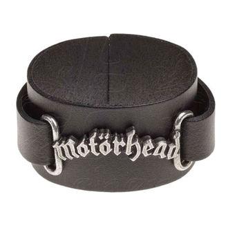 náramok Motörhead - ALCHEMY GOTHIC - Logo, ALCHEMY GOTHIC, Motörhead