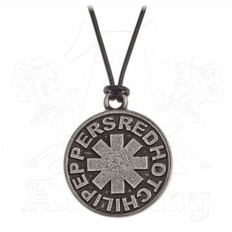 obojok Red Hot Chilli Peppers - ALCHEMY GOTHIC - Asterisk Round, ALCHEMY GOTHIC, Red Hot Chili Peppers