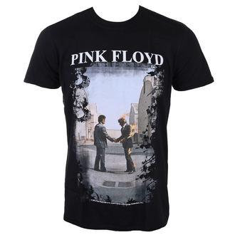 tričko pánske Pink Floyd - Burning Man - LOW FREQUENCY