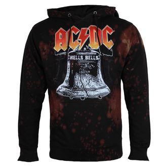 mikina pánska AC/DC - HELLS BELLS - BAILEY, BAILEY, AC-DC