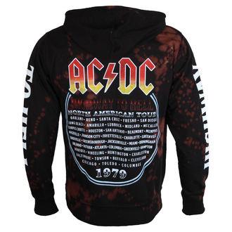 mikina pánska AC/DC - HIGHWAY TO HELL - BAILEY, BAILEY, AC-DC