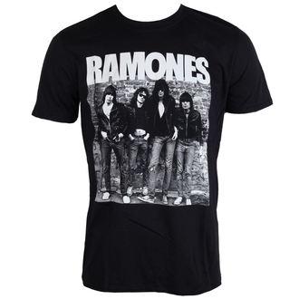 tričko pánske Ramones - 1st Album - ROCK OFF, ROCK OFF, Ramones
