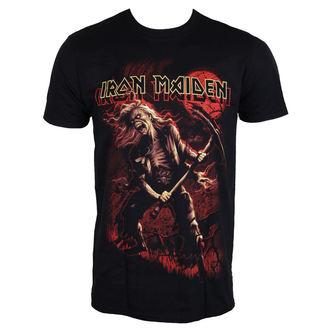 tričko pánske Iron Maiden - Benjamin Breeg - ROCK OFF, ROCK OFF, Iron Maiden