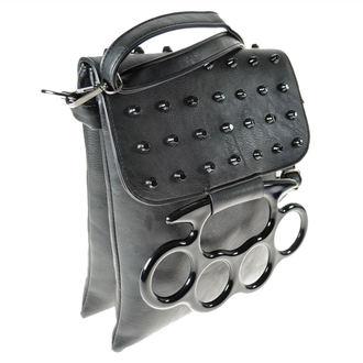 kabelka (taška) VIXXSIN - SOCIAL - BLACK - POI255