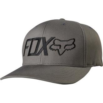 šiltovka FOX - Draper - Graphite, FOX