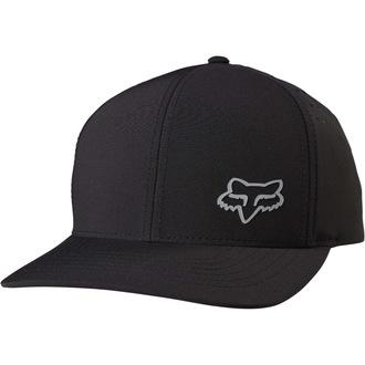 šiltovka FOX - Meter Trucker - Black, FOX