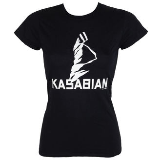 tričko dámske Kasabian - Ultra Skinny - ROCK OFF, ROCK OFF, Kasabian
