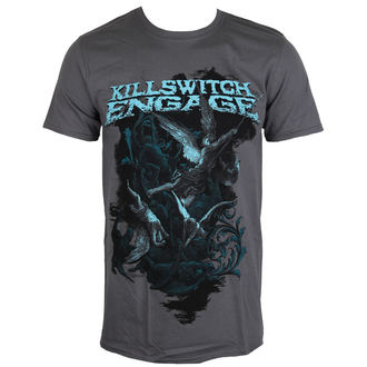 tričko pánske Killswitch Engage - Battle - ROCK OFF, ROCK OFF, Killswitch Engage