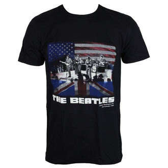 tričko pánske The Beatles - Washington - ROCK OFF, ROCK OFF, Beatles