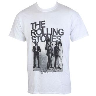 tričko pánske Rolling Stones - Est 1962 - ROCK OFF, ROCK OFF, Rolling Stones