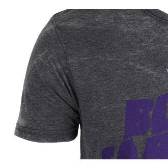tričko pánske Black Sabbath - Logo & Daemon - ROCK OFF, ROCK OFF, Black Sabbath