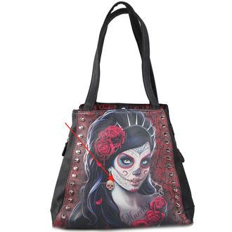 kabelka (taška) SPIRAL - Day Of The Dead - POŠKODENÁ, SPIRAL