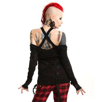 tričko dámske Vixxsin - KARU BLACK, VIXXSIN
