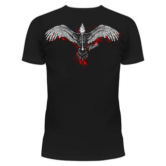 tričko dámske Vixxsin - Crow - Black, VIXXSIN