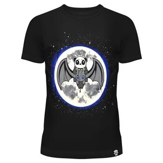 tričko dámske Killer Panda - DRAGON - Black, KILLER PANDA