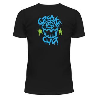 tričko dámske Cupcake Cult - REVERSE - Black, CUPCAKE CULT