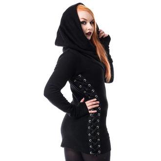 sveter dámsky Vixxsin - Lyla - Black, VIXXSIN