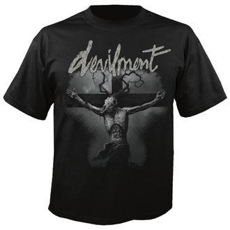 tričko pánske DEVILMENT - Judasstein - NUCLEAR BLAST, NUCLEAR BLAST, Devilment