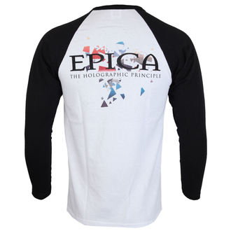 tričko pánske s dlhým rukávom EPICA - The holographic principle - NUCLEAR BLAST, NUCLEAR BLAST, Epica