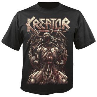 tričko pánske KREATOR - Unleashed - NUCLEAR BLAST, NUCLEAR BLAST, Kreator