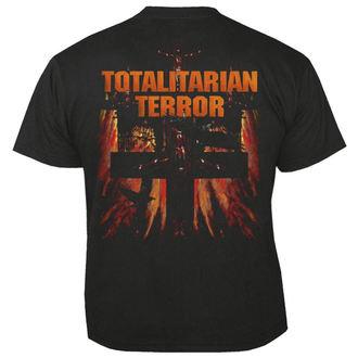 tričko pánske KREATOR - Totalitarian terror - NUCLEAR BLAST, NUCLEAR BLAST, Kreator