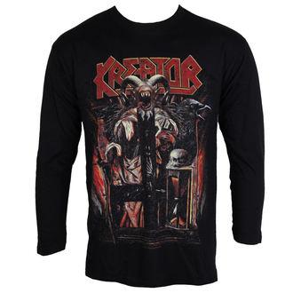 tričko pánske s dlhým rukávom KREATOR - Totalitarian terror - NUCLEAR BLAST, NUCLEAR BLAST, Kreator