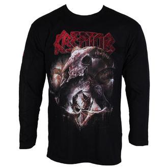 tričko pánske s dlhým rukávom KREATOR - Gods of violence - NUCLEAR BLAST, NUCLEAR BLAST, Kreator