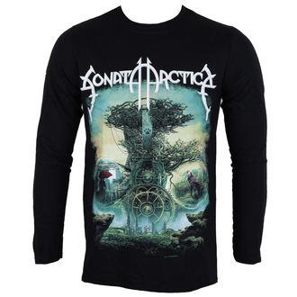 tričko pánske s dlhým rukávom SONATA ARCTICA - The ninth hour - NUCLEAR BLAST, NUCLEAR BLAST, Sonata Arctica