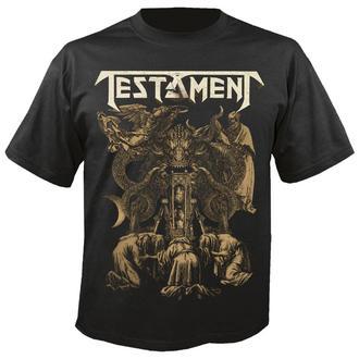 tričko pánske TESTAMENT - Demonarchy - NUCLEAR BLAST, NUCLEAR BLAST, Testament