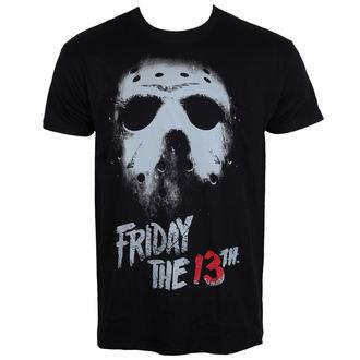 tričko pánske Friday The 13th - Black - HYBRIS, HYBRIS