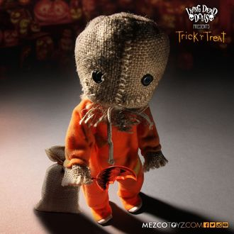 figúrka Trick 'r Treat - Living Dead Dolls Doll - Sam, LIVING DEAD DOLLS