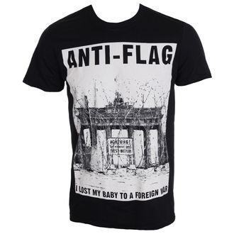 tričko pánske Anti Flag - Brandenburg Gate - KINGS ROAD
