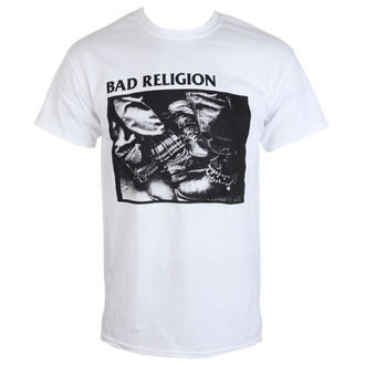 tričko pánske Bad Religion - 80-85 - KINGS ROAD, KINGS ROAD, Bad Religion