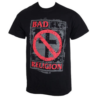 tričko pánske Bad Religion - Unrest - KINGS ROAD, KINGS ROAD, Bad Religion